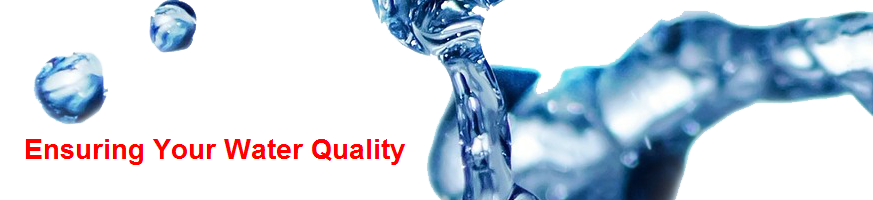 Ensuring Your Water Quality